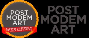 PostModemArt